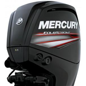 Mercury F80 // F100 // F115  EFI