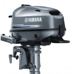 Yamaha 4 // 5 // 6 Pk 4 takt
