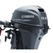 Yamaha 8 // 9.9 pk 4 takt