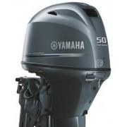 Yamaha F50 // F60 4 takt