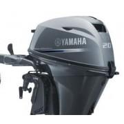 Yamaha 15 // 20 pk 4 takt