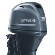 Yamaha F70 4 takt