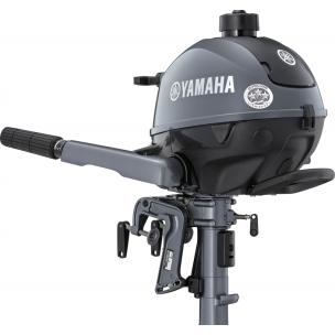 Yamaha F2.5B