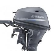 Yamaha F20G & F25G  EFI  4 takt