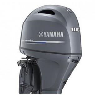 Yamaha F80 // F100