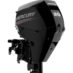 Mercury F15EFI // F20EFI   4 takt